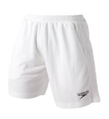 Short SPEEDO XXL (blanc)